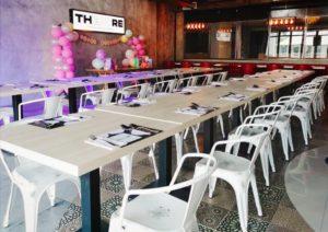 Fine Dining in Kuching
