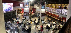 Restaurants in Kuching Sarawak